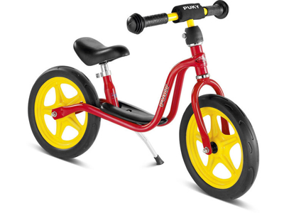 Løbecykel Puky LR 1 35 cm Rød