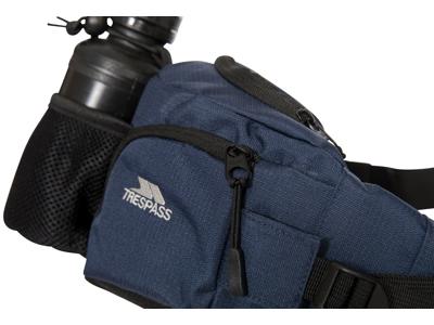 Trespass Vasp - Bæltetaske 5 liter - Navy blue