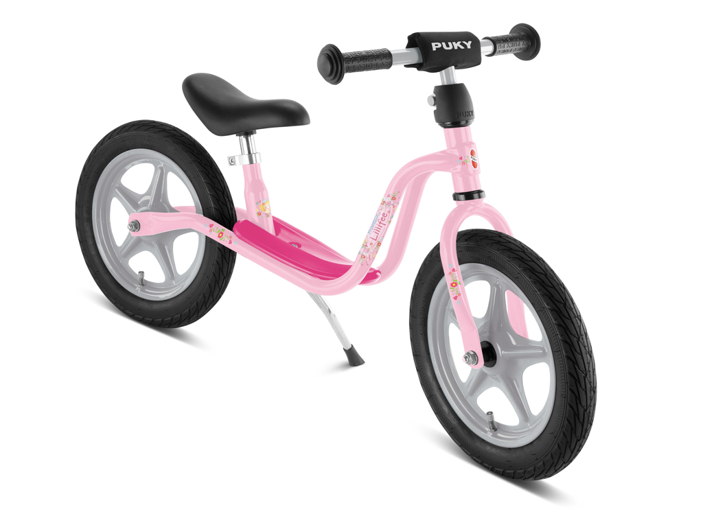 Image of   Puky LR 1L - Løbecykel - 35 cm - Prinsesse Lillifee