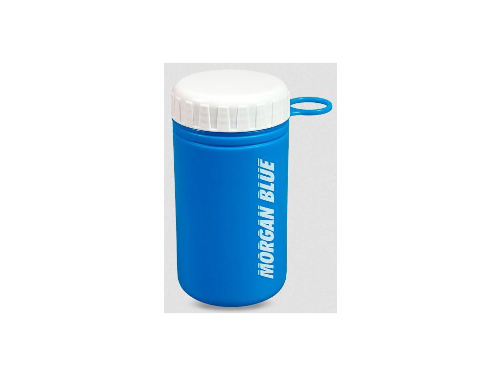 Image of   Morgan Blue Tool Bottle - Beholder til opbevaring af værktøj m.m. - Passer i flaskeholder