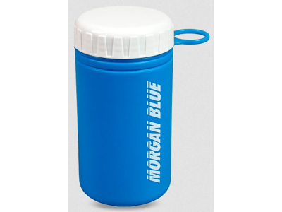 Morgan Blue Tool Bottle - Beholder til opbevaring af værktøj m.m. - Passer i flaskeholder