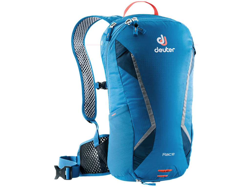 Image of   Deuter Race - Rygsæk - 8 liter - Blå