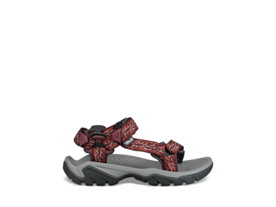 Teva W Terra Fi 5 Universal - Sandal til dame - Manzanita Mango