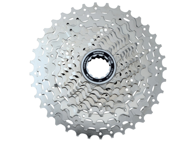 Shimano Deore Kassette -10 gear HG-50 11-36 tands