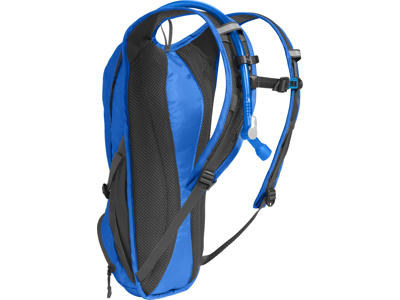 Camelbak Rogue - Ryggsäck 5L med 2,5 L vattenbehållare - Blå/Svart