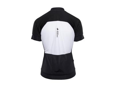 Sweet Protection Crossfire Jersey W - Sykkeltrøye for kvinner - Hvit