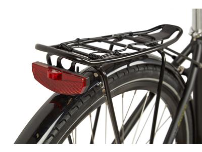 Micado Shopping - Citybike - Dame - 7 gear - Matsort