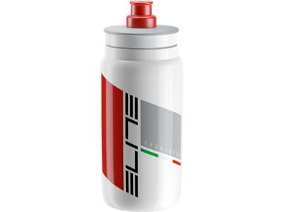 Elite Fly - Drikkedunk 550ml  - 100% Biologisk nedbrydelig - Grannfondo - Hvid