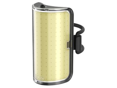Knog Mid Cobber - Cykellygte front - 320 lumen - USB opladelig
