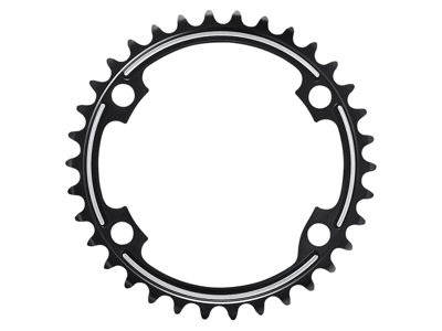 Shimano Dura Ace FC-R9100 - 34 tands klinge - MS-gearing (50-34)