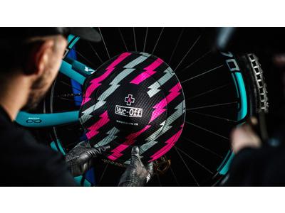 Muc-Off Disc Brake Covers - Beskyttelse til bremseskiver - 2 stk