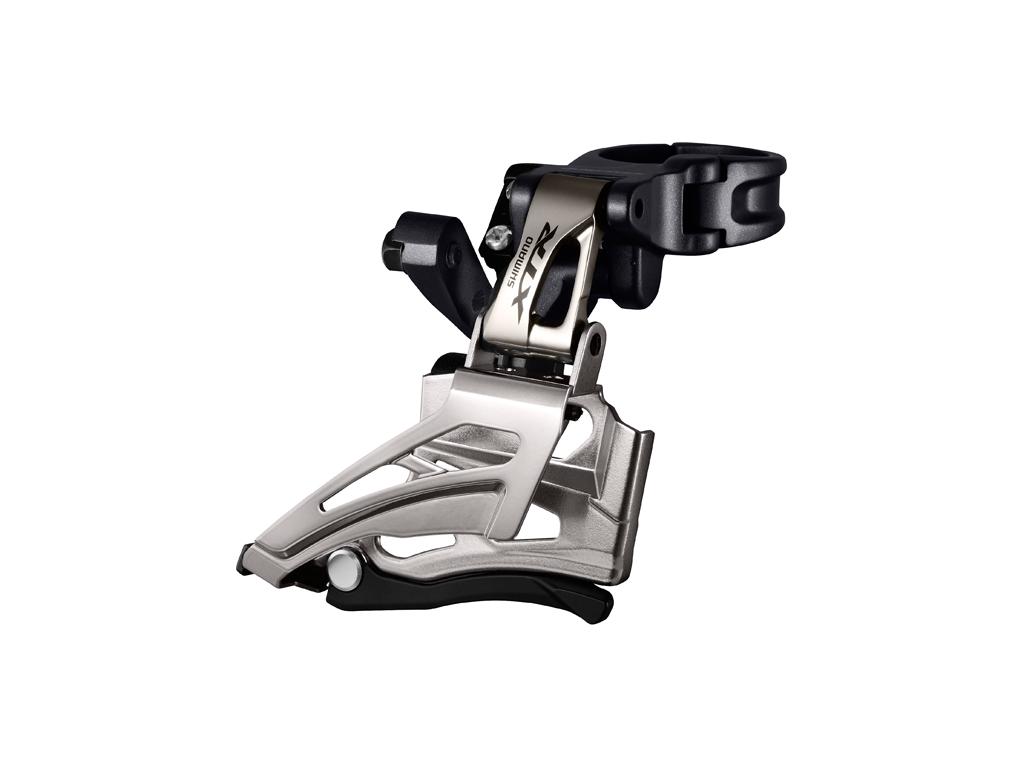 Image of   Shimano XTR - Forskifter FD-M9025-HX6 - 2 x 11 gear med klampe - Down Swing