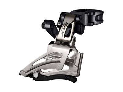 Shimano XTR - Forskifter FD-M9025-HX6 - 2 x 11 gear med klampe - Down Swing