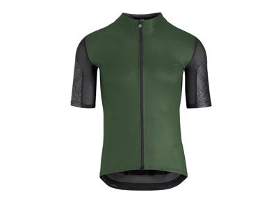 Assos XC Short Sleeve Jersey - Cykeltrøje MTB - Grøn