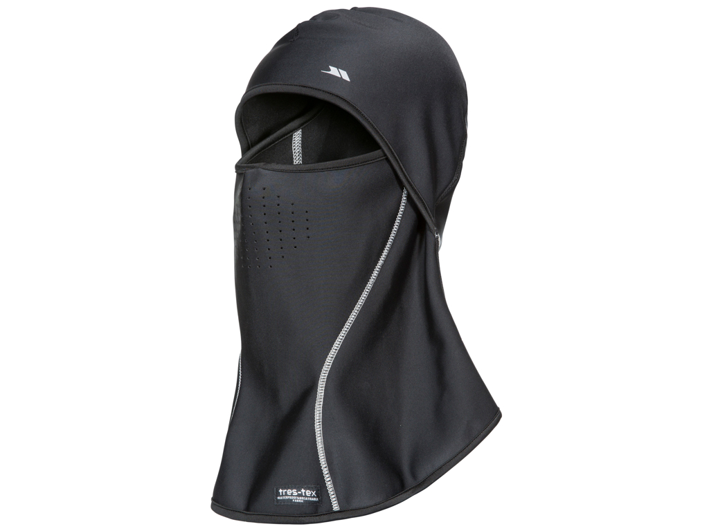 Image of   Trespass Balaneck - Balaclava - Unisize - Sort