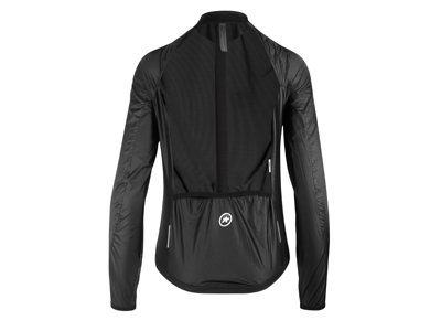 Assos Uma GT Wind Jacket - Cykeljakke - Dame - Sort