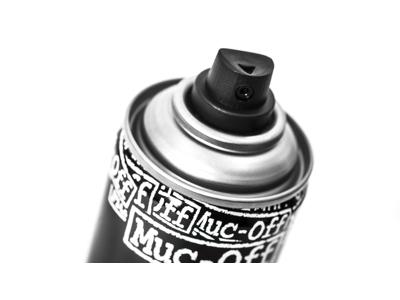 Muc-Off MO-94 - Bionedbrydelig multiolie - 400 ml