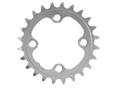 Shimano XTR - Klinge 26 tands FC-M980 Dobbelt 10 gear