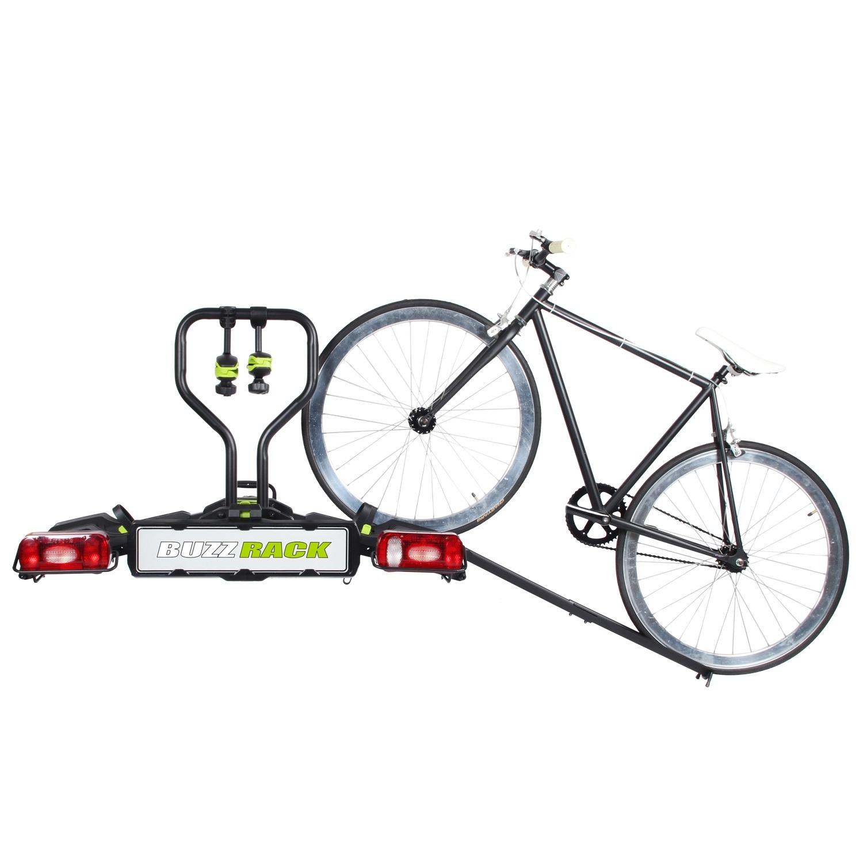 Buzzrack - Rampe til Buzzrack SCORPION cykelholder | Car racks
