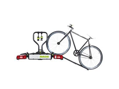 Buzzrack - Rampe til Buzzrack SCORPION cykelholder