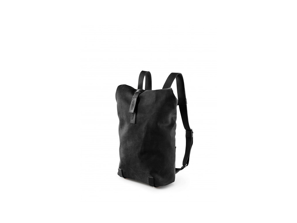 Image of   Brooks rygsæk - Pickwick backpack - Sort - 13 Liter