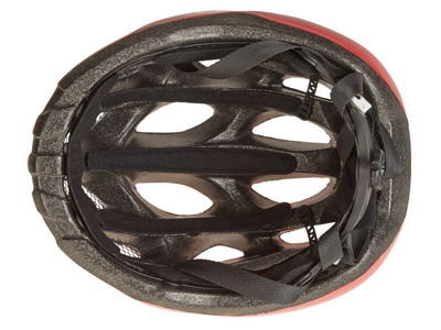 Limar 555 - Cykelhjelm til race - Rød