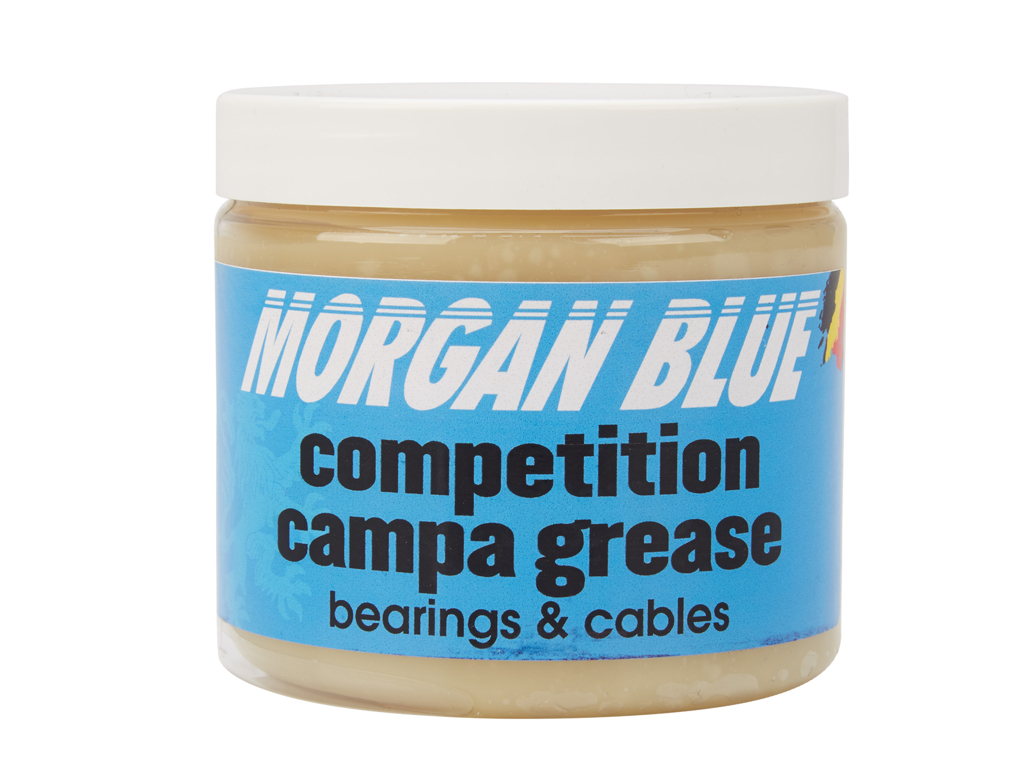 Image of   Fedt Morgan Blue Comp Campa Grease 200 ml