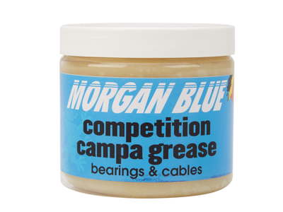 Morgan Blue - Comp Campa Grease - Fett - 200ml