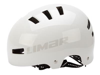 Limar 360 - Cykelhjelm - Str. 52-59 cm - Grå/beige