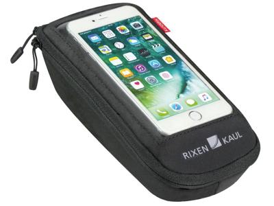 Klickfix Phonebag Plus M - Mobilholder til smartphone/ipod 11,5 x22 x5,5 cm