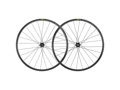 Mavic Allroad UST Disc - Hjulsæt - Sram/Shimano - CL