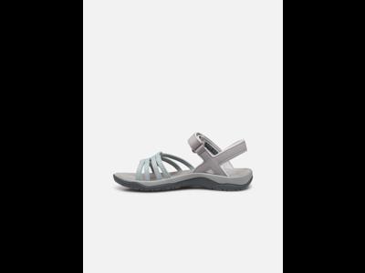 Teva Elzada Sandal - Sandal til dame - Grå
