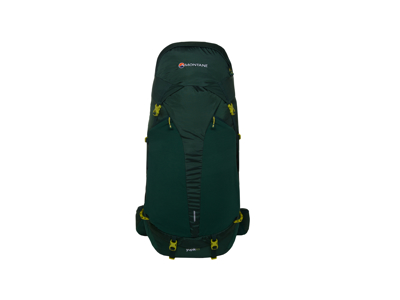 Montane Yupik 65 - Rygsæk Unisex - Grøn