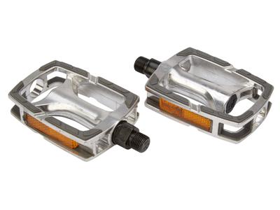"Atredo - Pedal - Sport - 9/16"" - Aluminium - Silver"