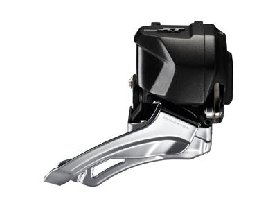 Shimano XT FD-M8070 - Elektronisk Forskifter Di2 - 2 x 11 gear til direkte montering