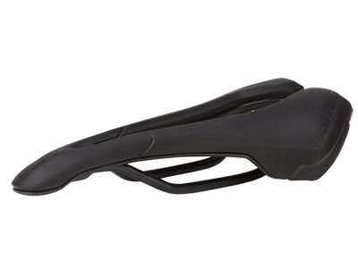 Selle Italia X-LR TM Air Cross Superflow L - Sadel - Sort