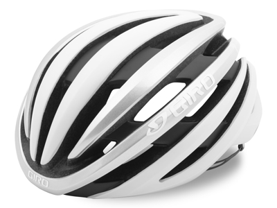 Giro Cinder Mips - Cykelhjelm - Mat Hvid/Sølv