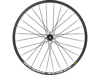 "Mavic E-Crossmax - Tubeless framhjul - 29"" - Boost"