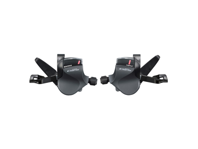 Shimano Claris - Skiftegreb sæt til Flatbar - 3 x 8 gear