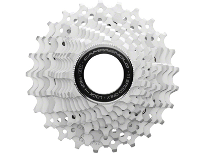 Campagnolo Chorus - Kassette 11 gear 11-25 tands
