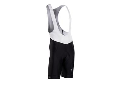 Sugoi Classic BIB Shorts - Cykelshorts - Sort - Str. XXL