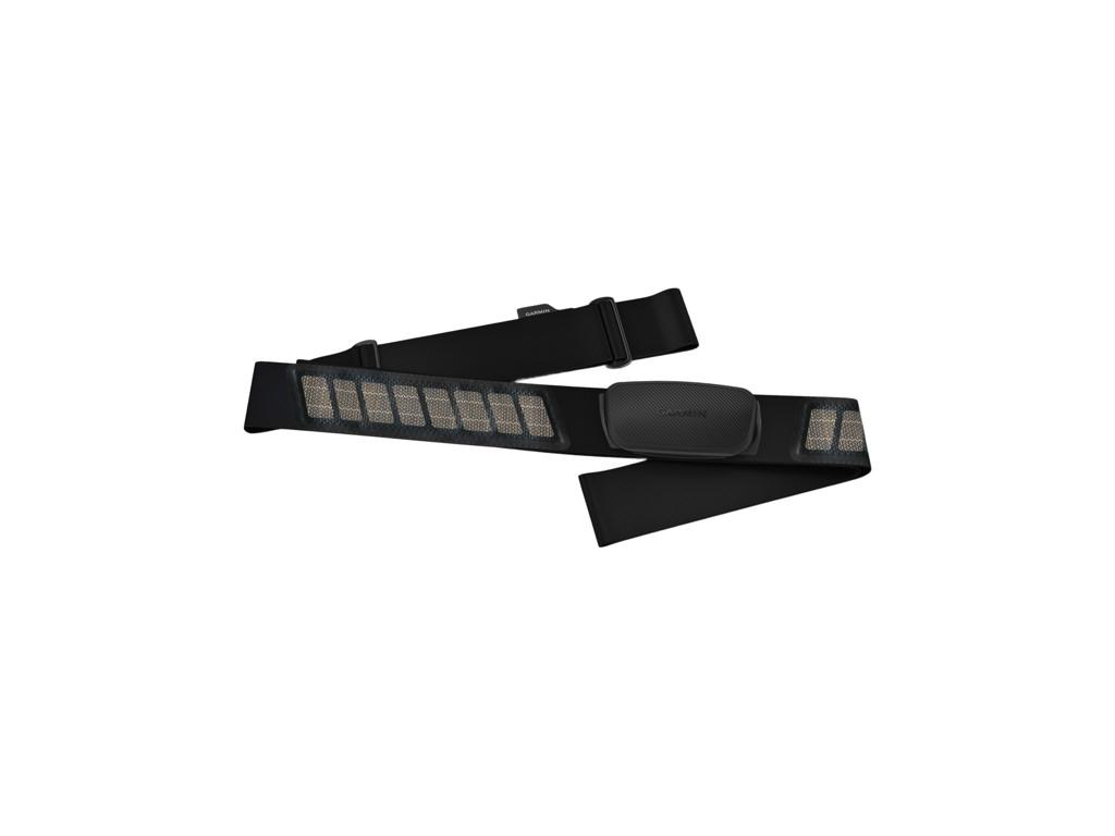 Image of   Garmin HRM-Dual - Pulsmålerrem - ANT+ og BLE