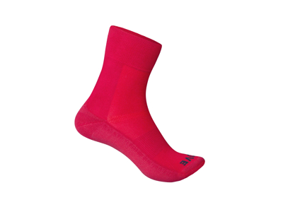 GripGrab Thermolite Winter Sock SL - Cykelstrømper - Rød