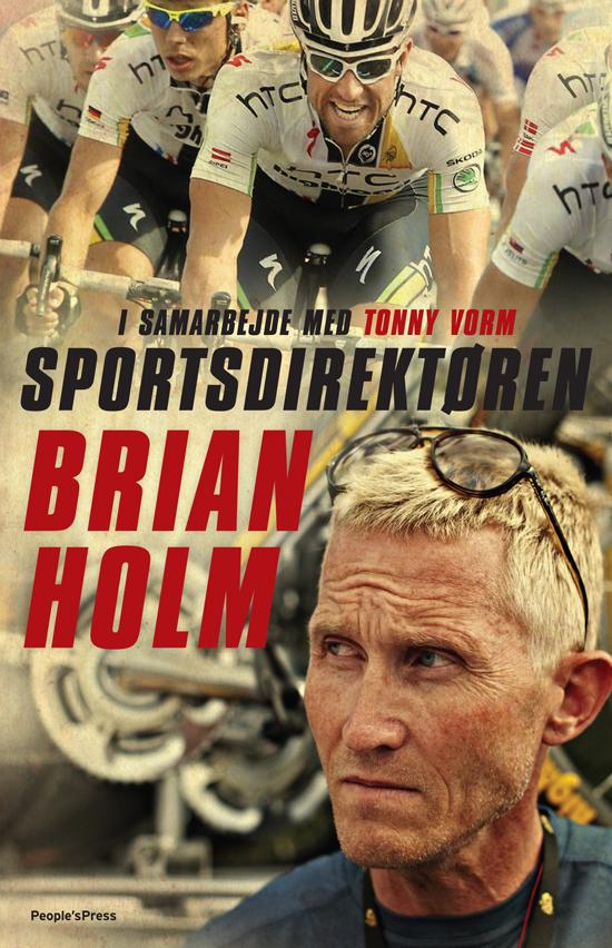 Bog: Sportsdirektøren | Books