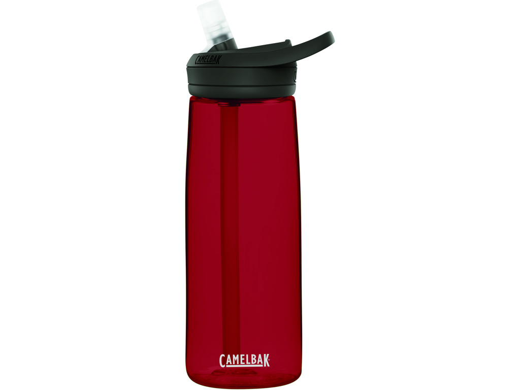 Image of   Drikkeflaske Camelbak Eddy Flaske 0,75 liter Chili red