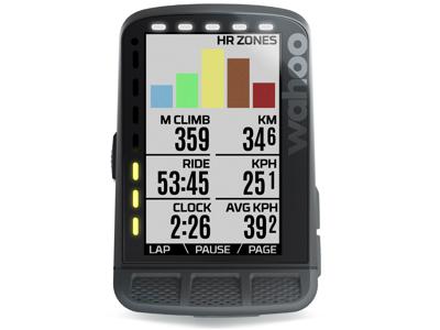 Wahoo - ELEMNT ROAM - Cykelcomputer med GPS