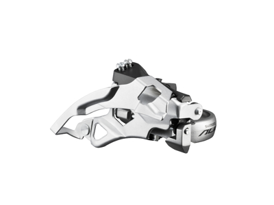 Shimano Alivio Forskifter FD-T4000 TS 3 x 9 gear til sadelrørs montering
