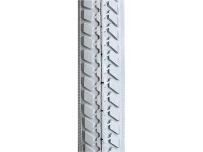 "Kørestolsdæk 24""x 1 3/8 (37-540) grå"