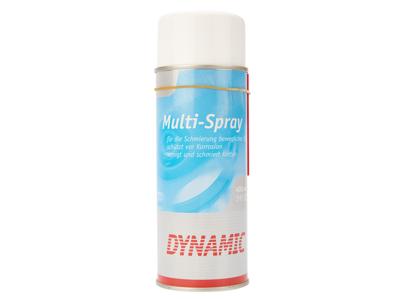 Dynamic Multi-Spray F-045  med 400 ml - Anvendes til kæder mm.