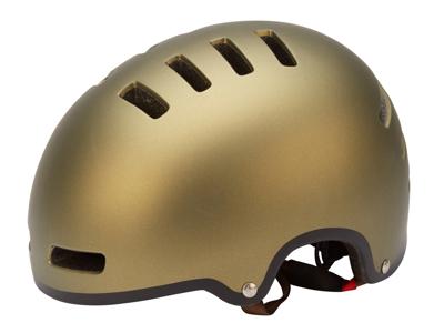 Lazer - Cykelhjälm - Armor - Matt grå/grön - 58-61 cm